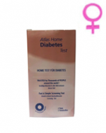 ATLAS HOME DIABETES test