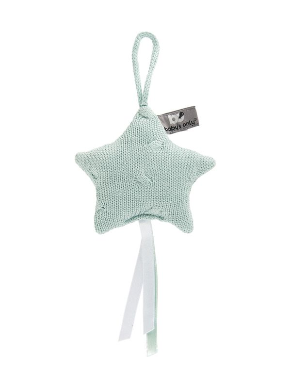 Baby's Only Decoration Star stickad stjärna
