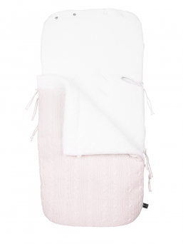 Baby's Only Åkpåse Maxi Cosi (classic pink)
