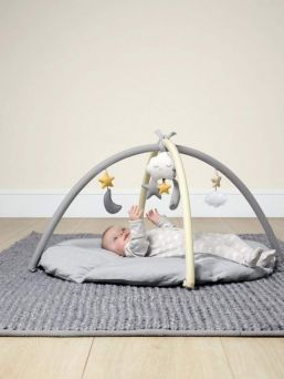Mamas&Papas Dream Upon a Cloud - Playmat & Gym