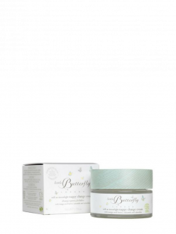 Soft as moonlight - nappy change cream för bebis.